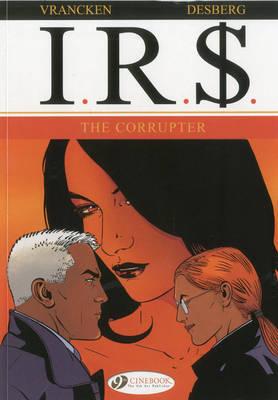 IR$: v. 4 by Stephen Desberg image