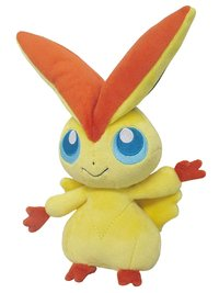 Pokemon: Victini Plush (Small)