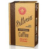 Vittoria Espresso Ground Coffee (200g)