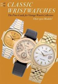 Classic Wristwatches 2008/2009 by Stefan Muser image