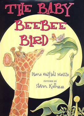 Baby Beebee Bird by Diane Redfield Massie