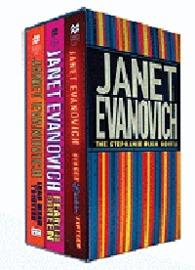 Stephanie Plum Box Set Vol. 5 - Books 13, 14, 15 by Janet Evanovich