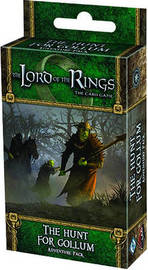 Lord of the Rings: LCG - Hunt for Gollum