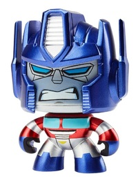 Transformers: Mighty Muggs Figure - Optimus Prime