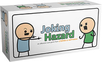 Joking Hazard - Party Game