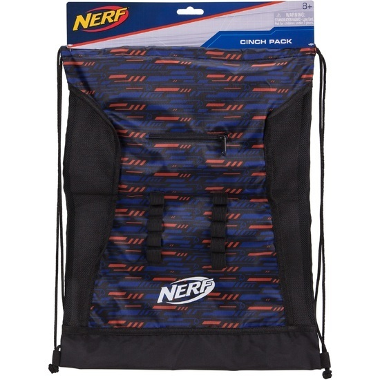 Nerf Cinch Pack