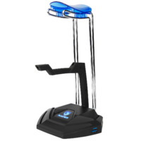 SADES Anubis' Staff Headset Stand for PS4