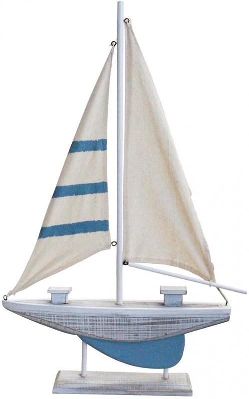 LaVida: Sailing Boat