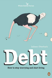 Debt by Juliane Otterbach image