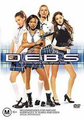 D.e.b.s. on DVD