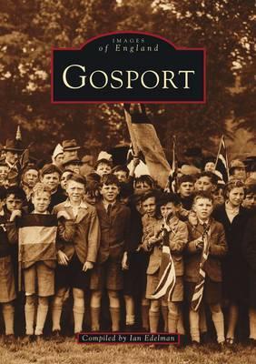 Gosport by Ian Edelman image
