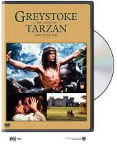 Greystoke - The Legend Of Tarzan, Lord Of The Apes on DVD