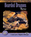 Bearded Dragons by Philip Purser