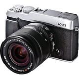 Fujifilm X-E1 16MP