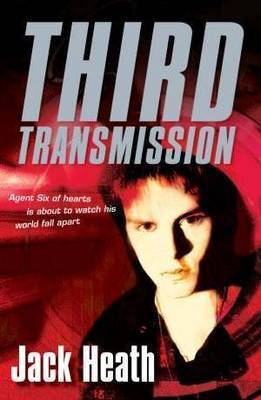 Third Transmission by Jack Heath