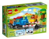 LEGO Duplo: Push Train (10810)