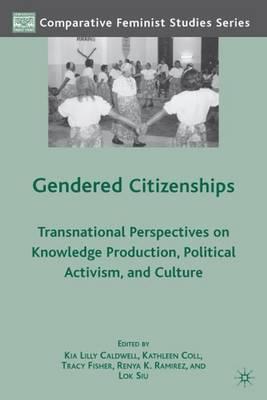 Gendered Citizenships image