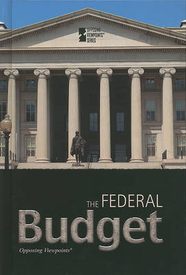 The Federal Budget image