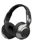 Skullcandy Hesh 2.0 Wireless Over Ear Headphones - Silver/Black/Chrome