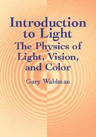 Introduction to Light by Gary Waldman