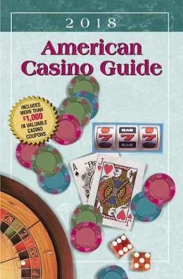 American Casino Guide by Steve Bourie