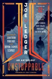 Joe Ledger by Bryan Thomas Schmidt