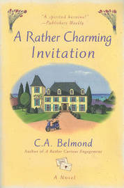 A Rather Charming Invitation by C A Belmond image