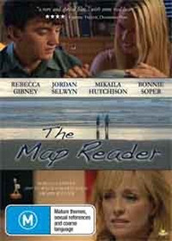 The Map Reader on DVD