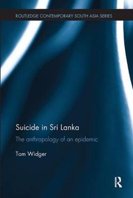 Suicide in Sri Lanka by Tom Widger image