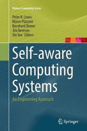 Self-Aware Computing Systems
