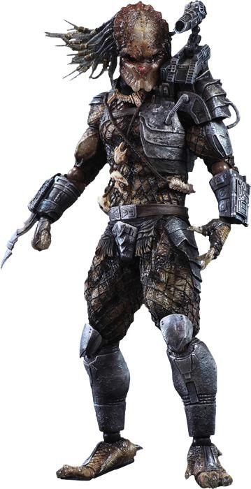 Predator - Play Arts Kai Figure