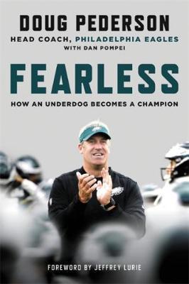 Fearless by Dan Pompei