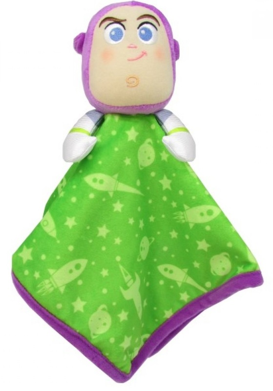 Toy Story: Snuggle Blanket - Buzz Lightyear