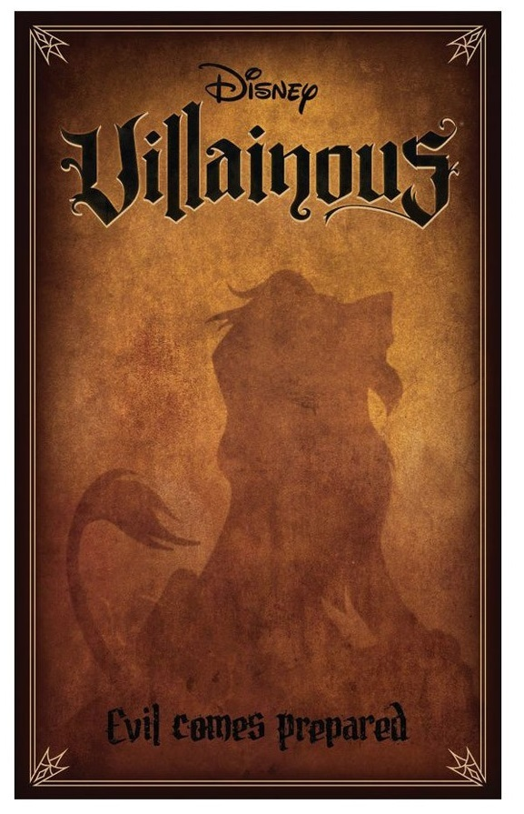 Disney Villainous: Evil Comes Prepared image