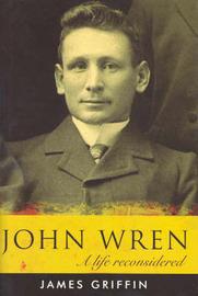 John Wren by James Griffin