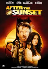 After The Sunset on DVD
