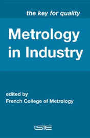 Metrology in Industry by French College of Metrology image