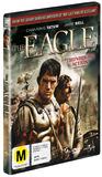 The Eagle DVD