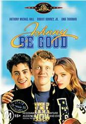 Johnny Be Good on DVD