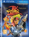Jak and Daxter Trilogy for PlayStation Vita