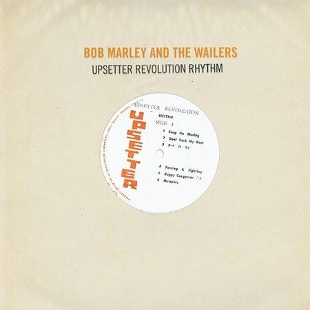Upsetter Revolution Rhythm by Bob Marley & The Wailers