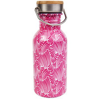 Florence Broadhurst Water Bottle Honeysuckle