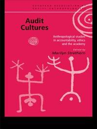 Audit Cultures by Marilyn Strathern