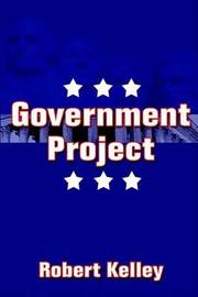 Government Project by Robert Kelley (University of California, Santa Barbara) image
