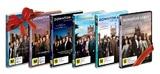 Downton Abbey - Season 1-6 (Bundle) DVD