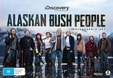 Alaskan Bush People Collector's Set on DVD