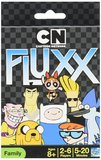 Fluxx: Cartoon Network
