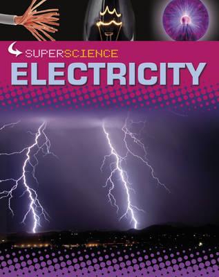 Electricity by Jillian Powell image