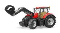 Bruder: Case IH Optum 300 CVX Tractor with Front Loader