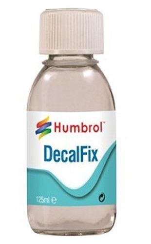 Humbrol: Adhesive Decalfix (125ml)
